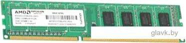 Оперативная память AMD 2GB DDR2 PC2-6400 [R322G805U2S-UGO]