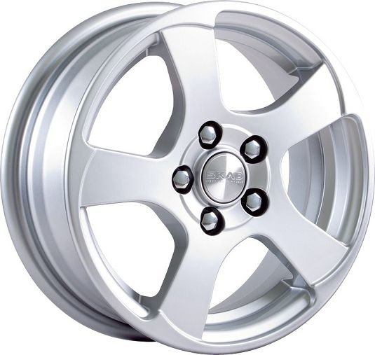 Колесный диск СКАД Акула 6x16/5x114.3 D67.1 ET51