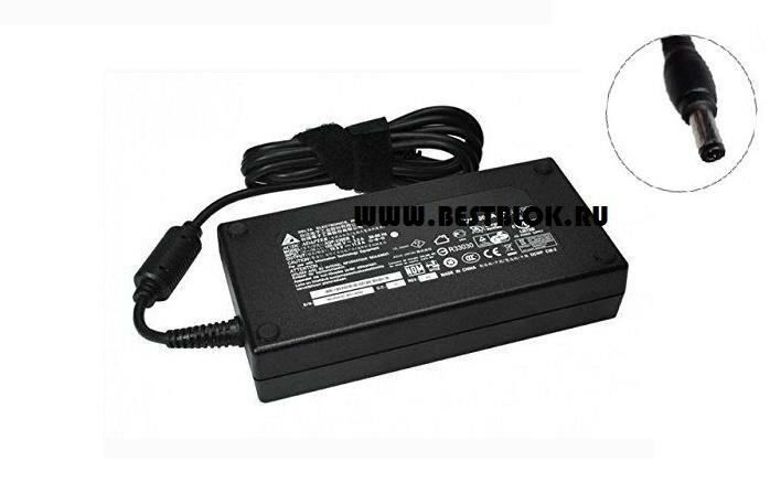 Адаптер блок питания для ноутбука MSI GS75 Stealth 8SG 19.5V-11.8A 230W (5,5*2,5 mm)