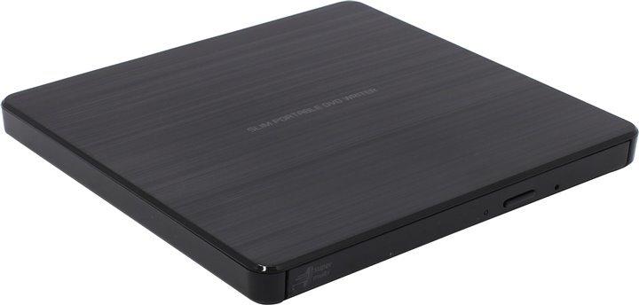 Привод DVD±RW DVD RAM Hitachi/LG GP60NB60 Black