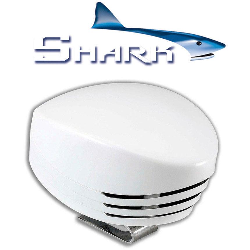 Электромагнитный звуковой сигнал Marco Shark SK1 13208122 12 В 5 А 141 мм
