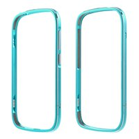 Бампер NEW Screw Lock для YotaPhone 2 (голубой)