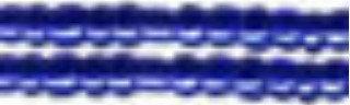 """Бисер """"Zlatka"""", цвет: №0108 темно-синий, арт. GR 11/0"""