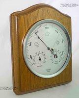 Метеостанция настенная барометр, термометр и гигрометр VP-YGYG304
