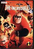 Incredibles, The (Sega MegaDrive)