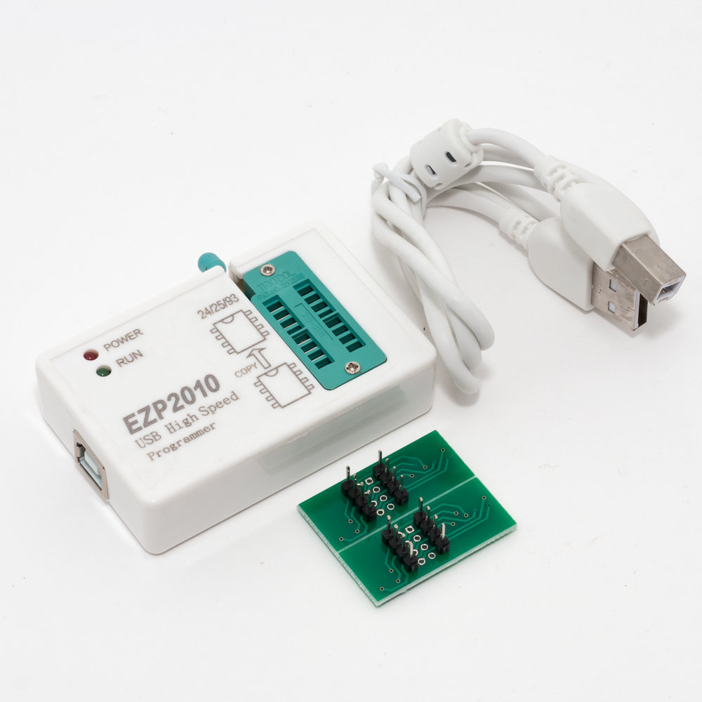Программатор EZP2010 USB