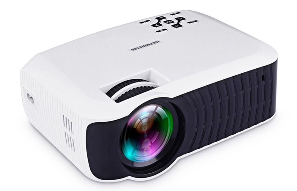 HD проектор TouYinger T4 mini