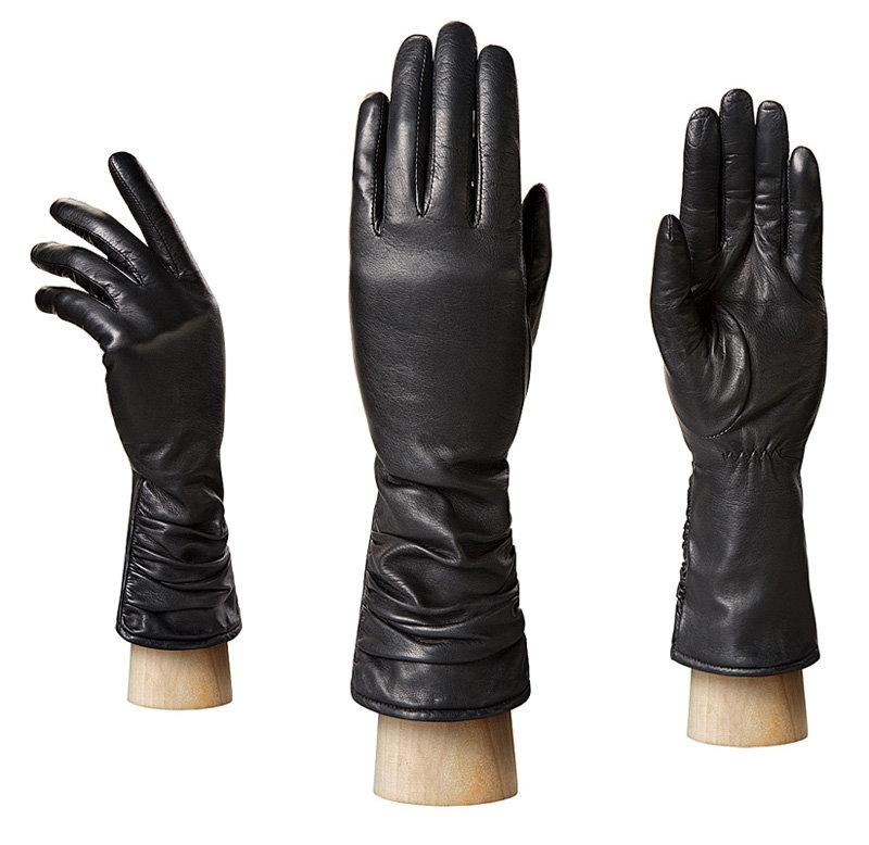 Женские перчатки ELEGANZZA (Размер: 6,5)