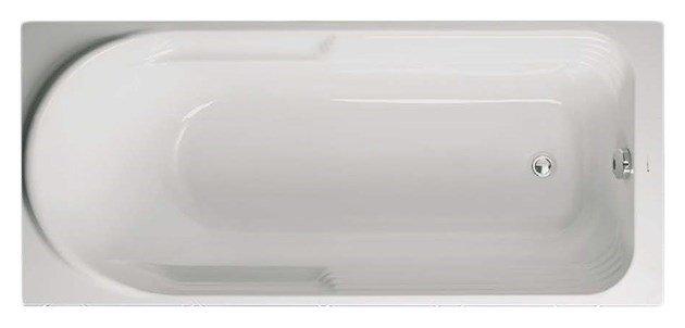 Отдельно стоящая ванна Vagnerplast Hera 180