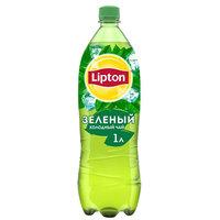 Чай Lipton холодный Зеленый 1л
