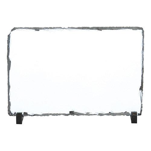 Фотокамень прямоугольный для сублимации, 20x30 см