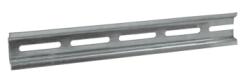 DIN-рейка ( 20см) оцинкованная
