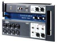 Soundcraft Ui-12 рэковый микшер, 12 каналов