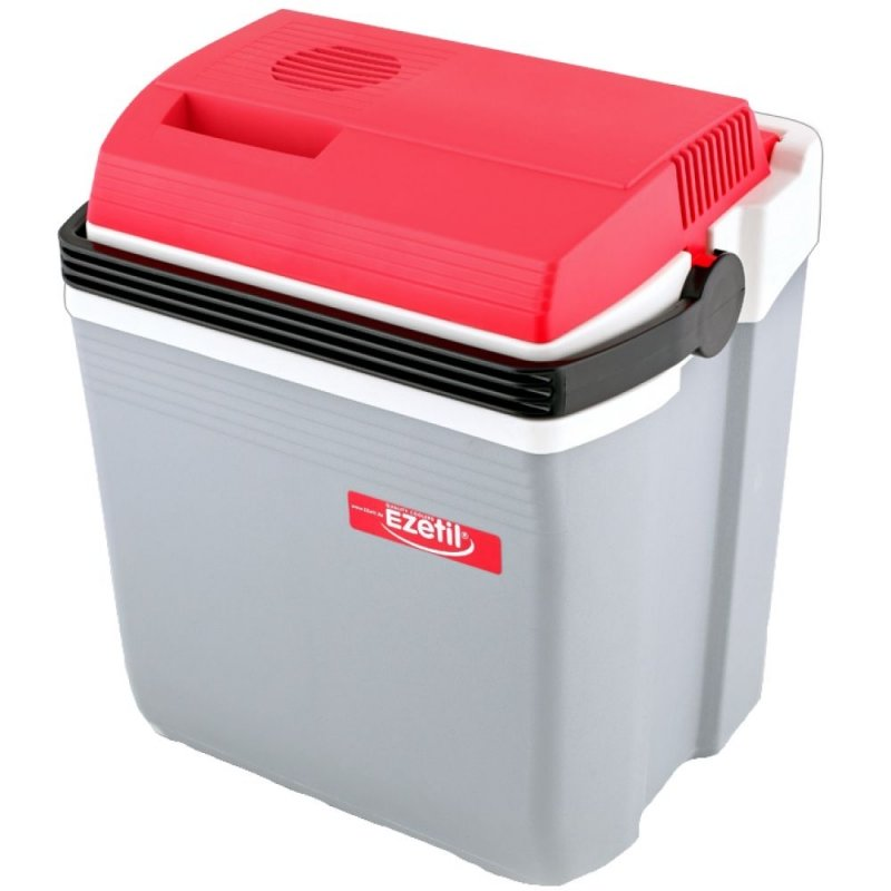 Автомобильный холодильник EZETIL E 21 12/230V