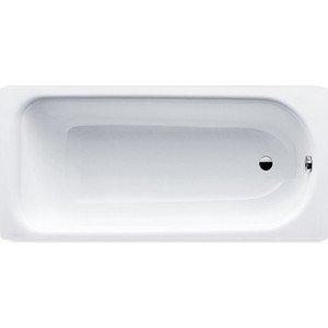 Стальная ванна Kaldewei Eurowa 312-1 170x70 см (119812030001)