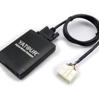 USB адаптер Yatour TOYOTA 7+5 YT-M06(Big)