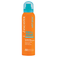 Lancaster Sun for Kids Солнцезащитная дымка для детей с технологией нанесения на влажную кожу SPF50