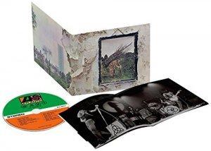 """Led Zeppelin """"Led Zeppelin IV / Remastered 2014"""""""