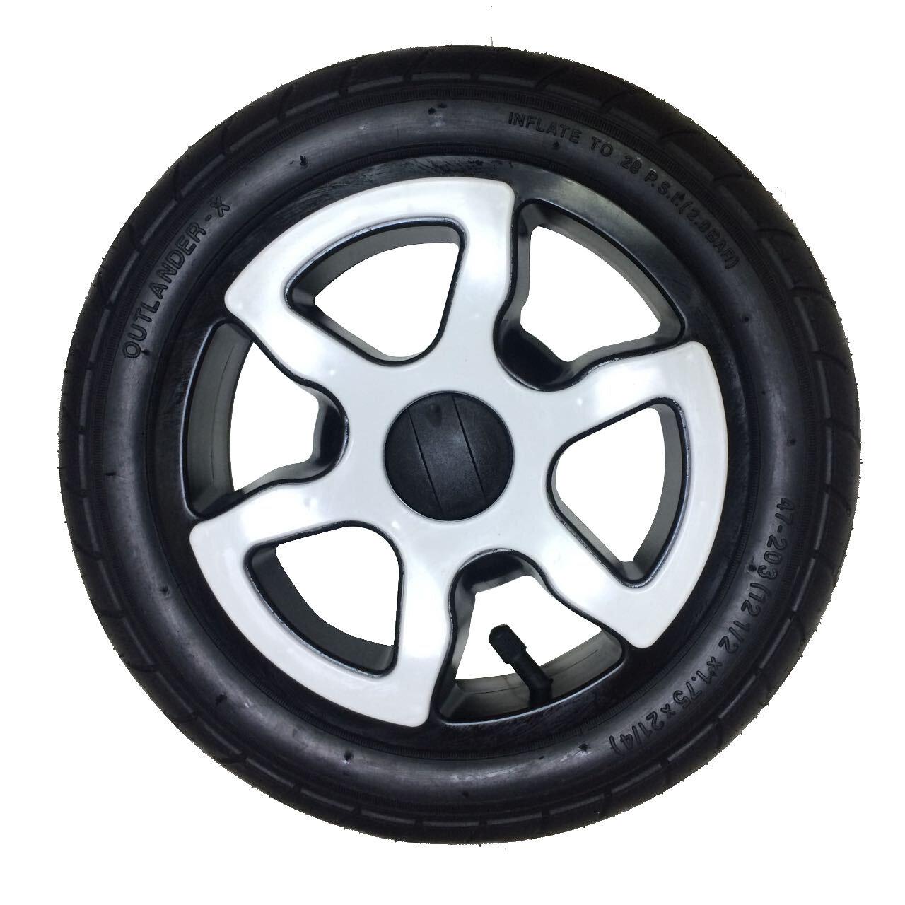 Комплект колес Adamex