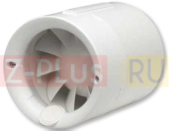 Канальный вентилятор Soler & Palau Silentub-100
