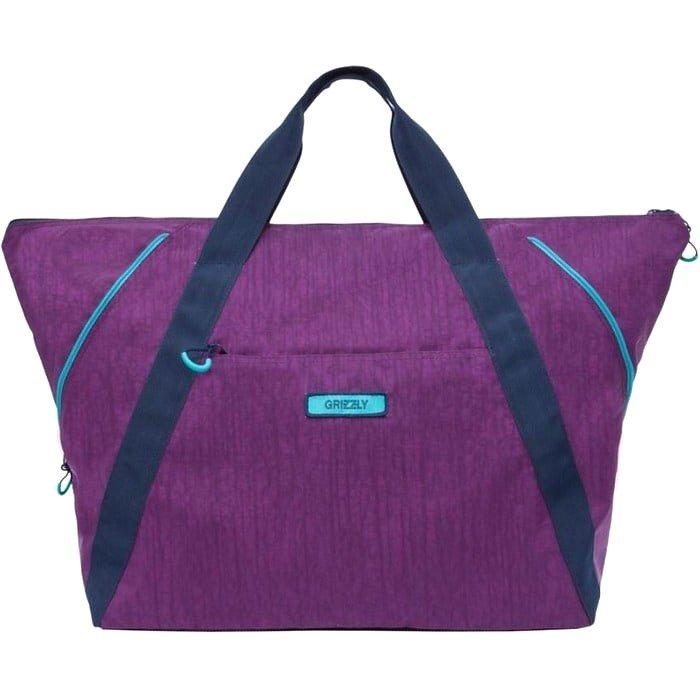 Школьная сумка Grizzly TD-842-2