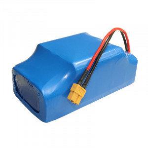 Аксессуары и запчасти Smart Аккумулятор для гироскутера 4400 мАч 36V