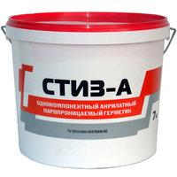 Стиз-а - Герметик для гидроизоляции окон (3 кг)