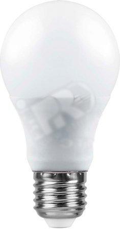 Лампа светодиодная SAFFIT SBA6015 Шар E27 15W 6400K (55012)