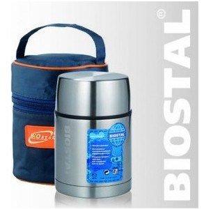 Термос для еды 0.5 л Biostal Авто NRP-500