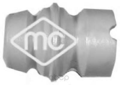 Отбойник амортизатора bmw 5(e60)/ e46/ e87 04- 05795 METALCAUCHO арт. 05795