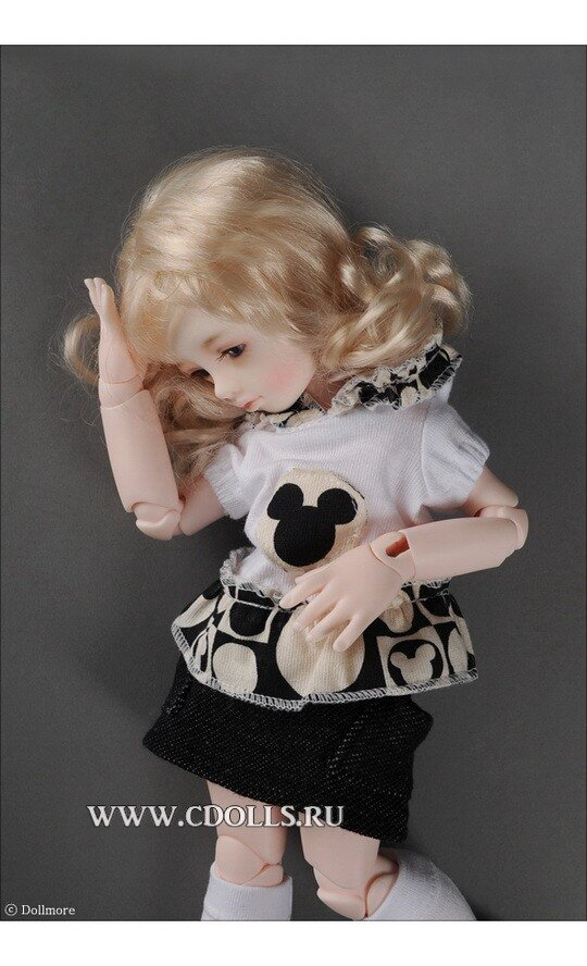 Комплект одежды Dollmore