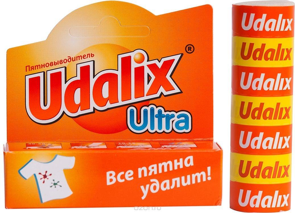 Пятновыводитель udalix фото