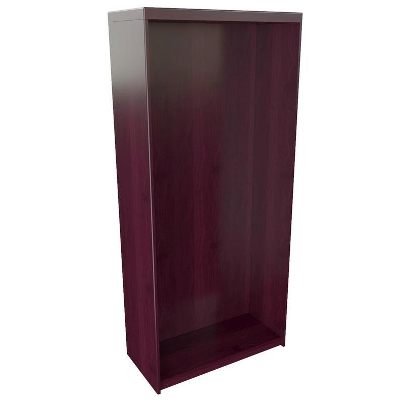Каркас шкафа/гардероба Sorbonne (палисандр, 900x450x2000 мм)