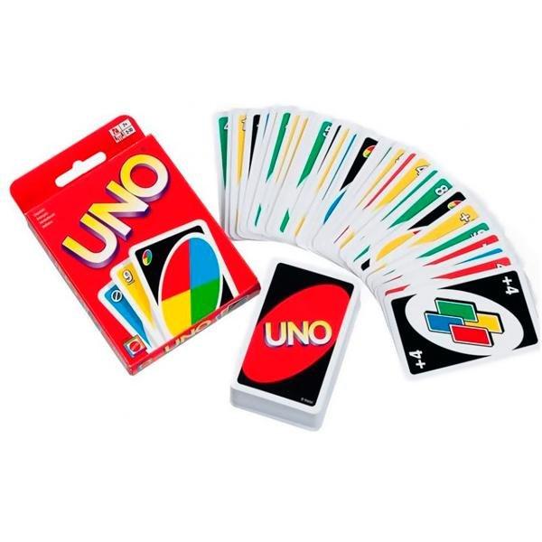 Спортивная карточная игра
