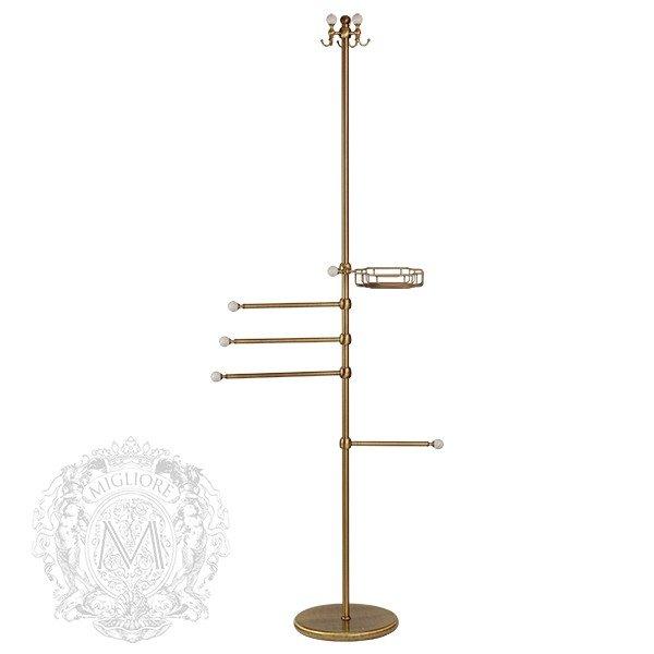 Migliore Provance Стойка Высокая аксессуар для ванной комнаты (.CR)