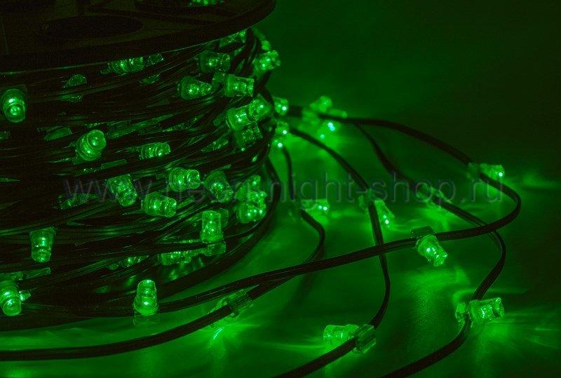 Neon-night 325-124 Линейная гирлянда Гирлянда Клип-лайт