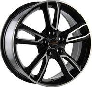 Колесный диск LegeArtis _Concept-MZ502 7.5x18/5x114.3 D67.1 ET50 Черный - фото 1