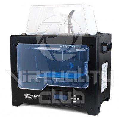 3D принтер Fashforge Creator Pro