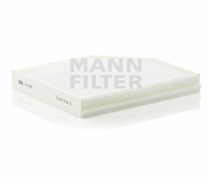 Салонный фильтр MANN CU2450