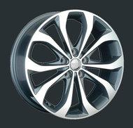 Диски Replay Replica Hyundai HND135 7x17 5x114,3 ET35 ЦО67.1 цвет GMF - фото 1