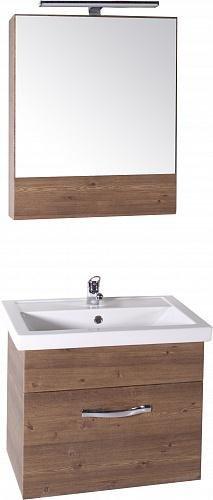 комплект (гарнитур) ASB-мебель Мебель для ванной ASB-Mebel Анкона 60