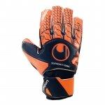 Детские вратарские перчатки UHLSPORT NEXT LEVEL SOFT SF JR