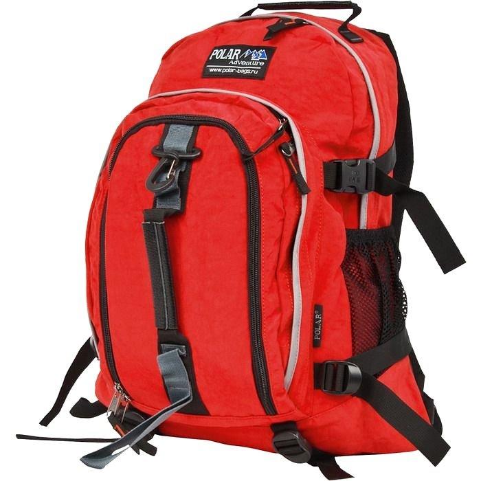 Рюкзак Polar П955 Красный