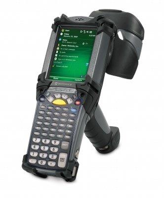 Терминал сбора данных Zebra (Motorola, Symbol) MC9090-G RFID