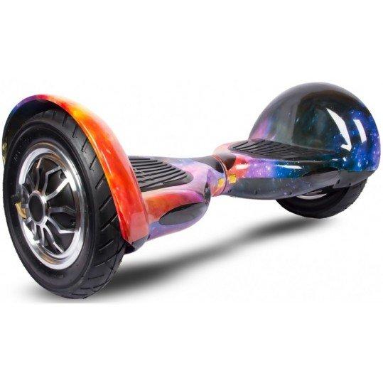 Гироскутер Smart Balance Wheel SUV 10 Галактика