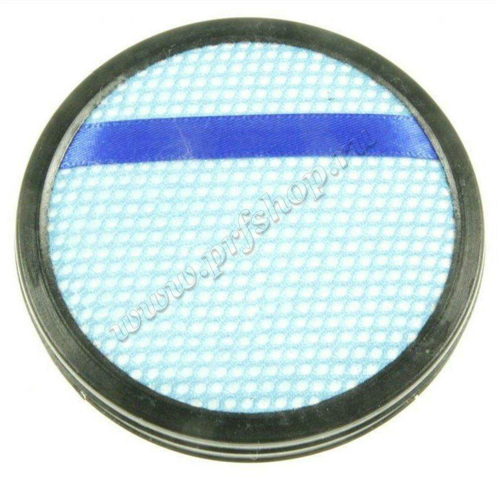 Все товары/Бытовая техника/Техника для дома/Техника для уборки/Аксессуары для пылесосов Philips Фильтр моющийся для беспроводного пылесоса, CP9985/01