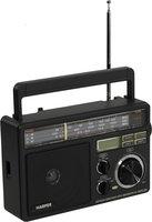 Радиоприемник HARPER HDRS-099