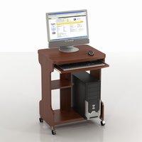 Компьютерный стол НАЯ КC-9 Киви