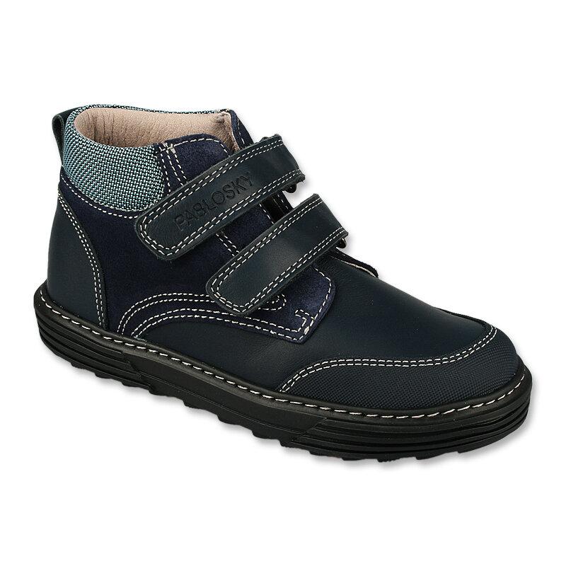 Ботинки PABLOSKY, размер 24, арт. 587632