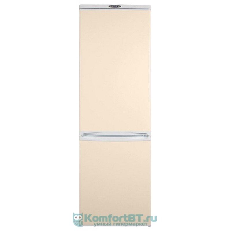 Двухкамерный холодильник DON R 291 слоновая кость